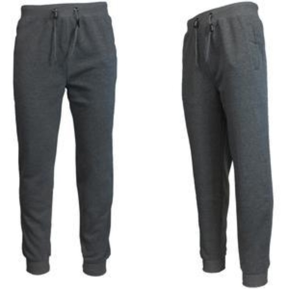 Harvic Other - Harvic Slim Fit Jogger Pants - Charcoal - 2XL